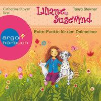 Liliane Susewind: Extra-Punkte für den Dalmatiner - Tanya Stewner