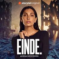 Aflevering 1: Het begin van het einde - Anna Nooshin
