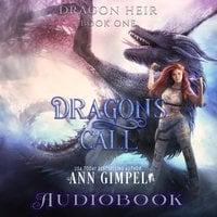 Dragon's Call - Ann Gimpel