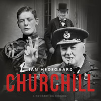Churchill - Jan Hedegaard
