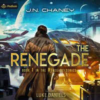 The Renegade - J.N. Chaney