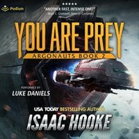 You Are Prey - Isaac Hooke
