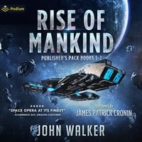 Rise of Mankind: Publisher's Pack, Books 1 & 2 - John Walker