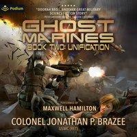 Unification - Jonathan Brazee