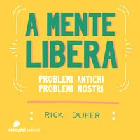 Problemi antichi problemi nostri - Rick DuFer