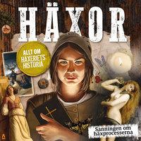 Häxor - Orage Forlag