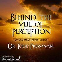 Behind the Veil of Perception - Todd Pressman