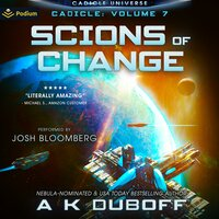 Scions of Change - Amy DuBoff
