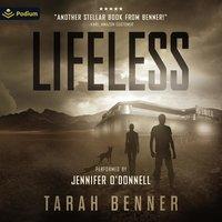 Lifeless - Tarah Benner