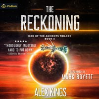 The Reckoning - Alex Kings