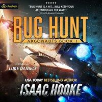 Bug Hunt - Isaac Hooke
