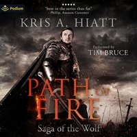 Path of Fire - Kris A. Hiatt
