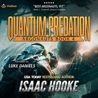 Quantum Predation - Isaac Hooke