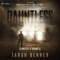 Dauntless - Tarah Benner