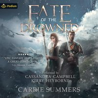 Fate of the Drowned - Carrie Summers