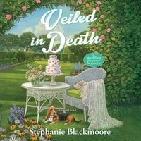 Veiled in Death - Stephanie Blackmoore