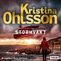 Stormvakt - Kristina Ohlsson
