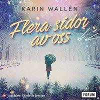 Flera sidor av oss - Karin Wallén