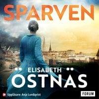 Sparven - Elisabeth Östnäs