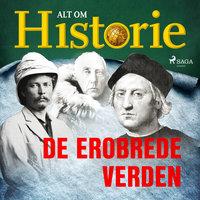 De erobrede verden - Alt Om Historie