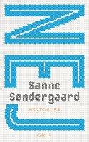 NEJ - Sanne Søndergaard