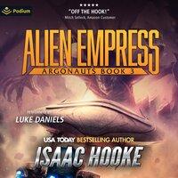 Alien Empress - Isaac Hooke