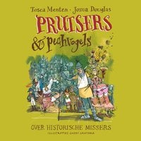 Prutsers en pechvogels - Tosca Menten, Jozua Douglas