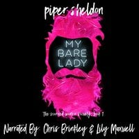 My Bare Lady - Piper Sheldon