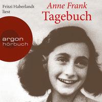 Das Tagebuch der Anne Frank - Anne Frank