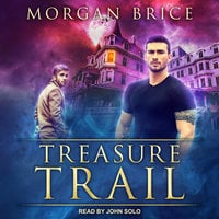 Treasure Trail - Morgan Brice