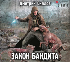 Закон бандита - Дмитрий Силлов