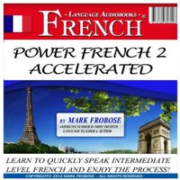 Power French 2 Accelerated - Mark Frobose