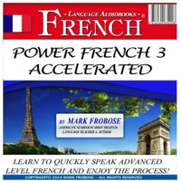 Power French 3 Accelerated - Mark Frobose