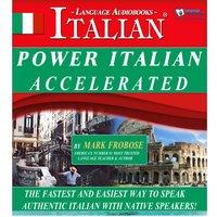 Power Italian Accelerated - Mark Frobose