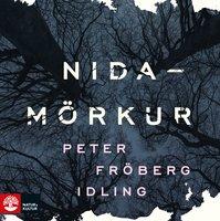 Nidamörkur - Peter Fröberg