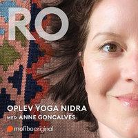 RO: Oplev Yoga Nidra