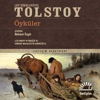 Öyküler - Tolstoy - Lev Nikolayeviç Tolstoy