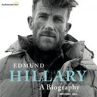 Edmund Hillary - Michael Gill