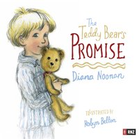 The Teddy Bear's Promise - Diana Noonan