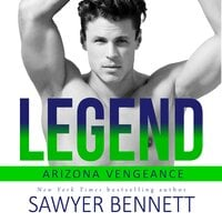 Legend - Sawyer Bennett