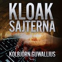 Kloaksajterna - Kolbjörn Guwallius