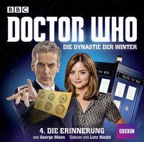 Doctor Who - Die Dynastie der Winter, Teil 4: Die Erinnerung - George Mann