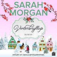 Vinterbryllup - Sarah Morgan