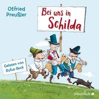 Bei uns in Schilda - Otfried Preußler