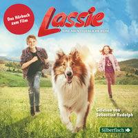 Lassie - Eine abenteuerliche Reise - Mark Stichler