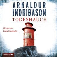 Todeshauch - Arnaldur Indriðason