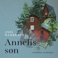 Annelis søn - Axel Hambræus