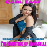 The Haunting of Annabelle - Carl East