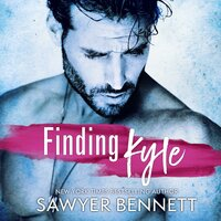 Finding Kyle - Sawyer Bennett