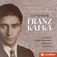 Cuentos de Kafka - Fran Kafka